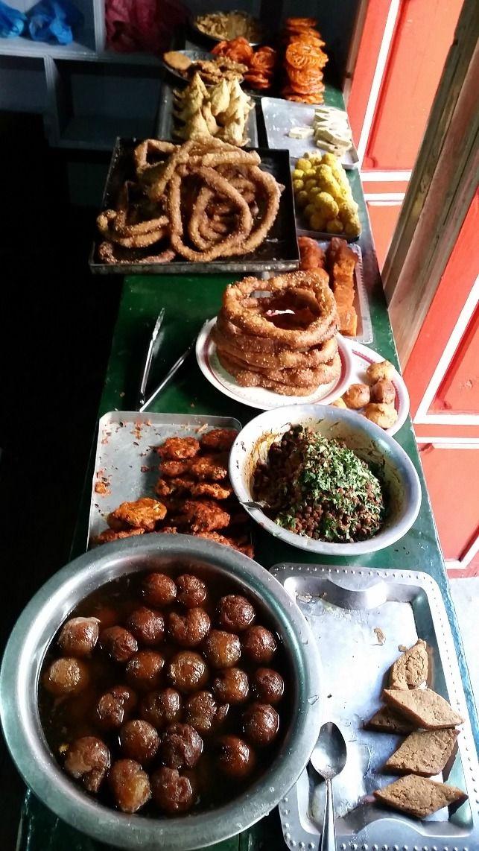Nepalese sweet yummy