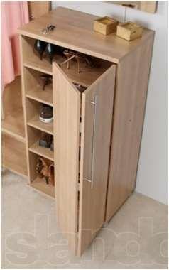 Шкаф для обуви 5 отделений из коллекции ALISA Белорусь со скидкой: 1 430 грн. — Мебель для прихожей в Киеве на Slando