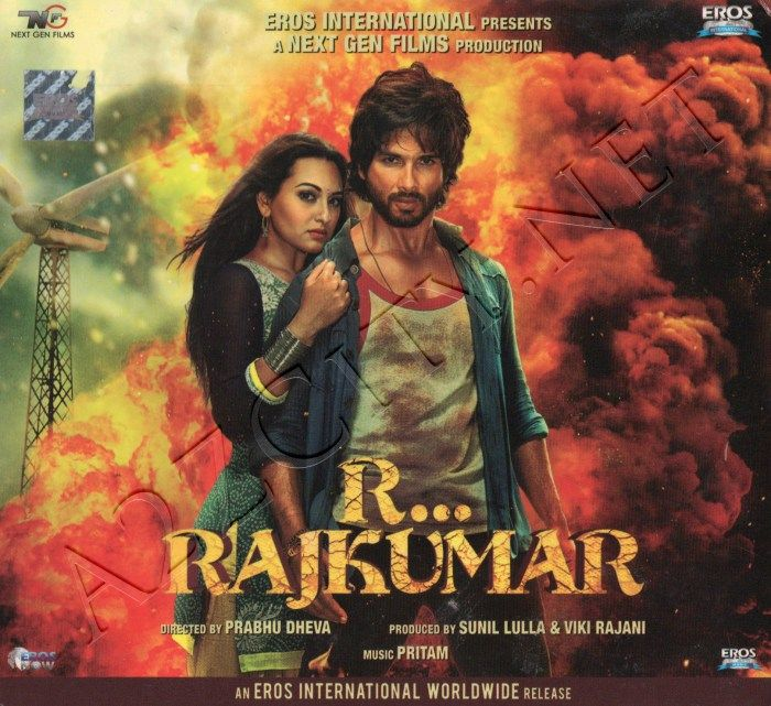 R    Rajkumar [2013 - FLAC] | Mp3 | Mp3 song download, Full