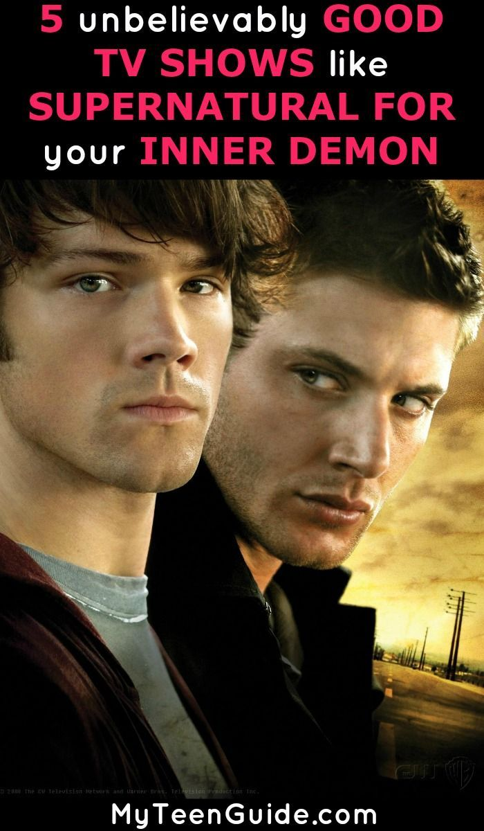 Monster and demon hunters, it's time to get them all. You are going to love this list of top TV shows like Supernatural to binge watch next!