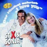 "Der Himmel Schrieb ""I Love You"" [CD]"