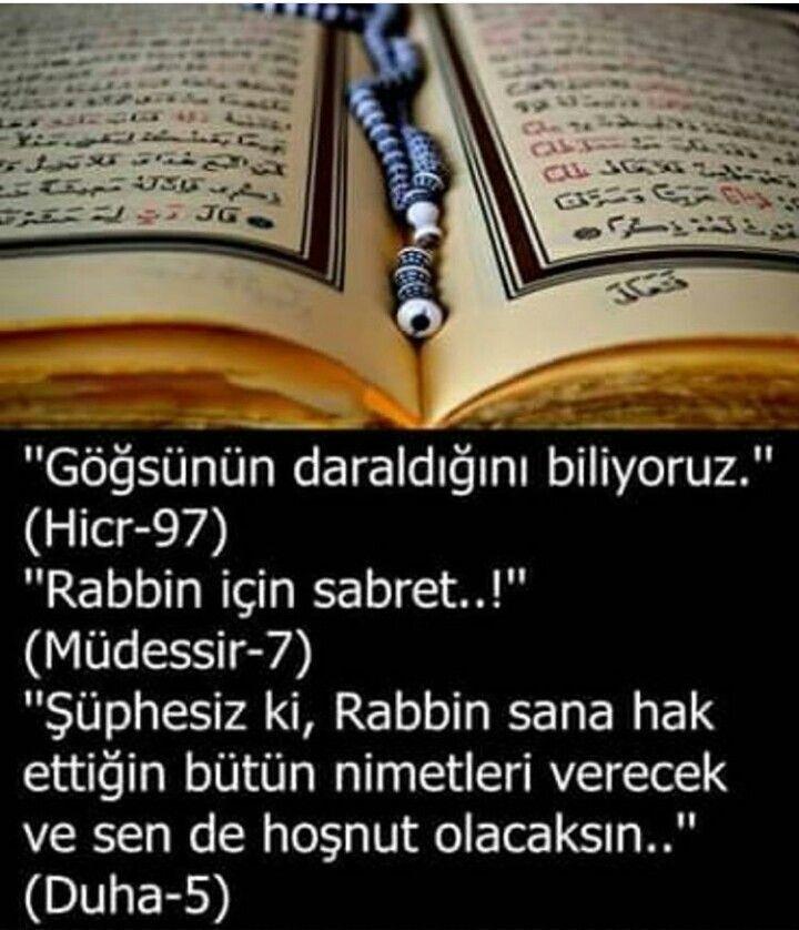 #kuran ayetleri