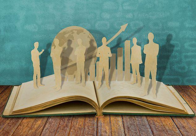 15 книг про бізнес, які варто прочитати у 2015 році