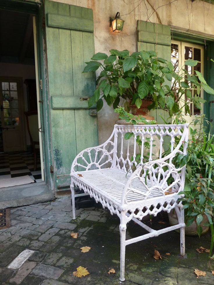 Garden Furniture New Orleans 523 best new orleans houses images on pinterest | french quarter
