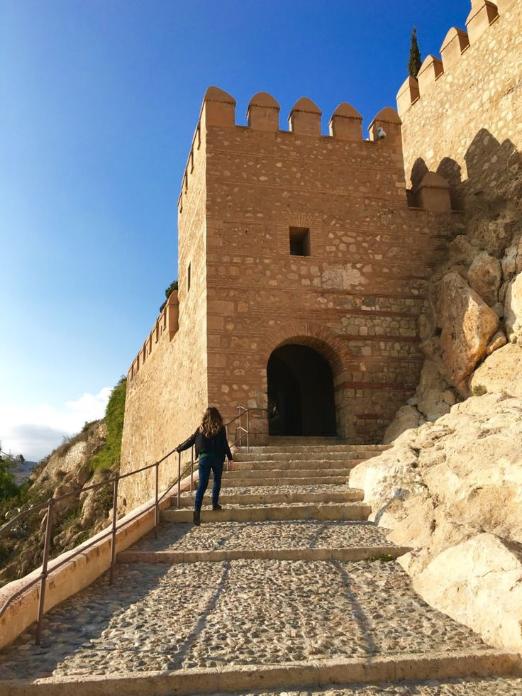 7 Facts That Will Make You Want to Visit Almería, Spain. Best Things to See in Almeria. Top Things to Do in Edinburgh. Spanish Civil War. Hollywood in Almeria. Game of Thrones Locations in Spain. #almeria #spain #gameofthrones