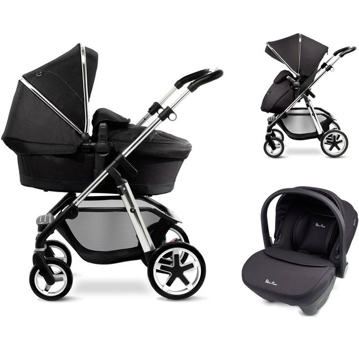 Silver Cross Pioneer + Simplicity Car Seat - Click to view larger image  Some individuals like thishttp://www.travelsystemsprams.com/