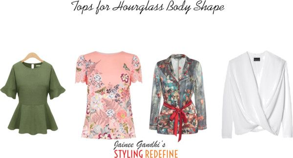 Tops for Hourglass Body Shape