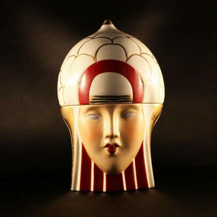 Paris Porcelain Art Nouveau Period Lamp Chinese Taste: 686 Best ROBj Paris Ceramics Images On Pinterest