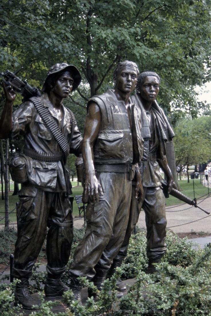Washington DC Monuments & Memorials   List of DC Monuments