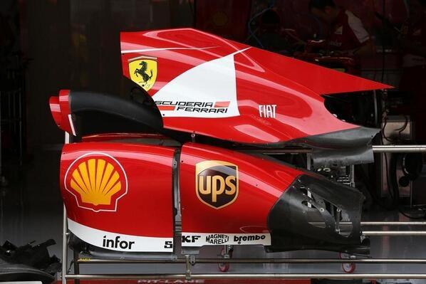 Spanish F1 GP - Barcelona 2013 (with images, tweets) · kl_motorsport · Storify