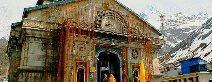 Yatra Char Dham – Yamunotri, Gangotri, Badrinath, Kedarnath Pilgrimage Tours – Char Dham Travel Information - http://yatrachardham.in/