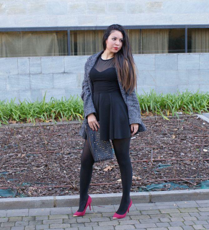 estilo black