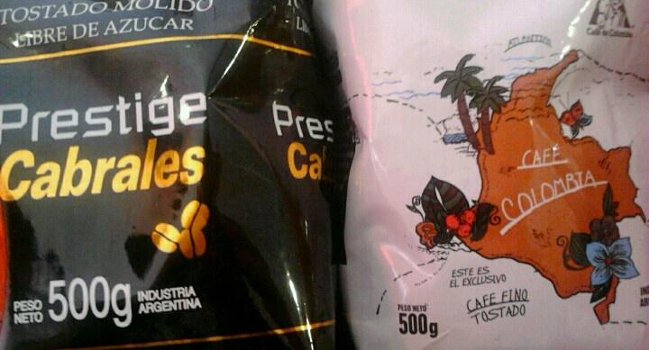 Cabrales Colombiano y Prestige