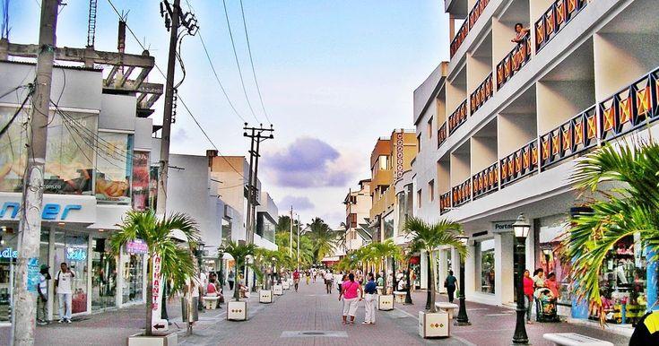 Compras em San Andrés #viagem #viajar #turismo