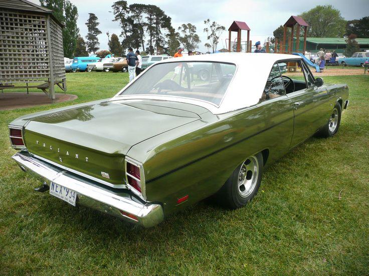 Toutes les tailles | Chrysler VG Valiant | Flickr: partage de photos!