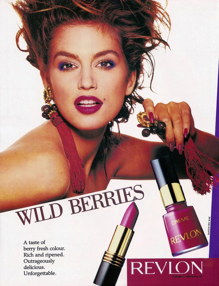 Wild Berries, Claws and lips and tips. Beauty
