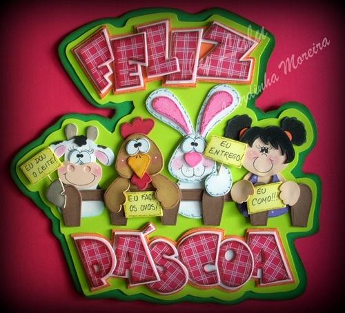 Equipe de Pascoa