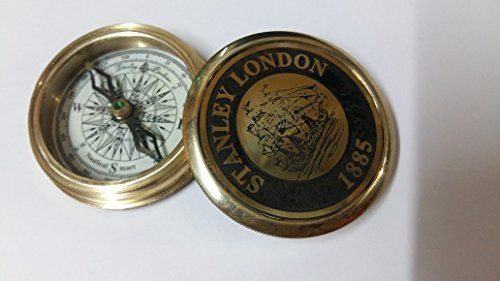 "BRITISH MARINE COMPASS 2.5"" Solid Brass Poem Compass by N... https://www.amazon.co.jp/dp/B01AKOY204/ref=cm_sw_r_pi_dp_U_x_25aDAbTTD97TN"