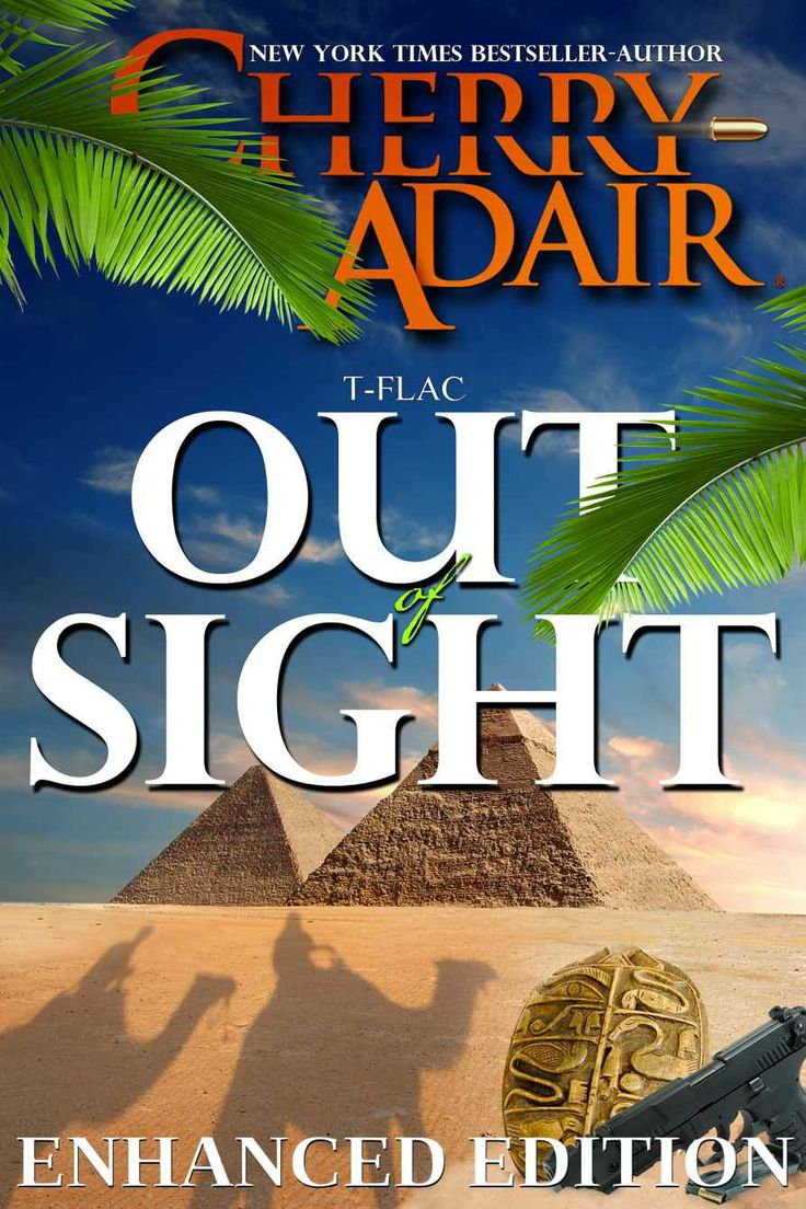 Out of Sight Enhanced eBook: Cherry Adair: Amazon.co.uk: Kindle Store