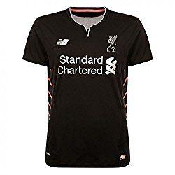 Womens Liverpool away shirt 2018