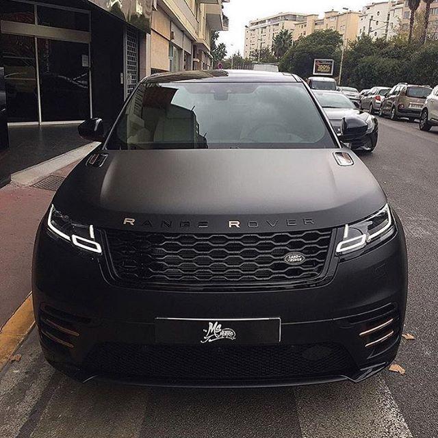 25 Best Ideas About Range Rover Sport On Pinterest: Best 25+ Matte Black Range Rover Ideas On Pinterest