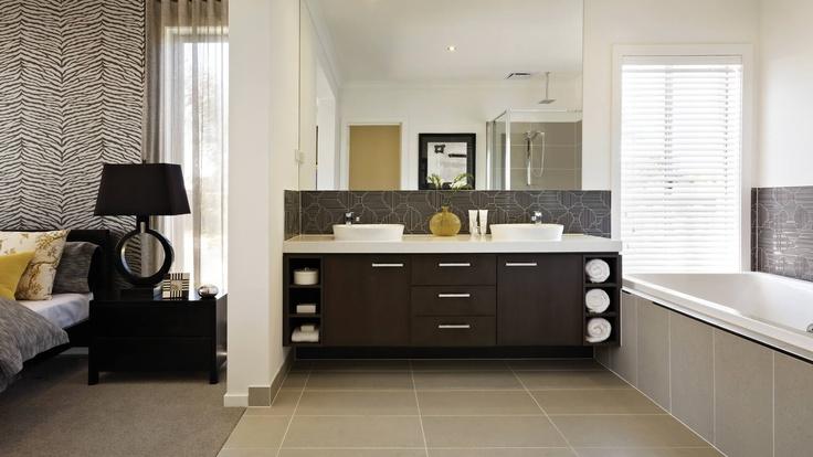 Meridian bathroom