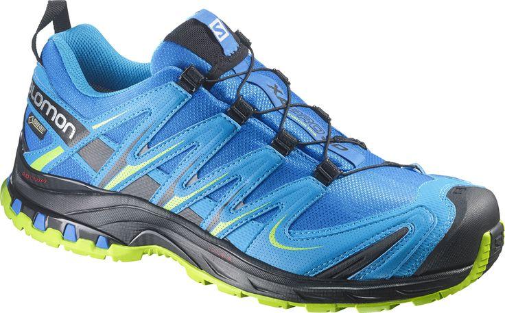 XA PRO 3D GTX® - Chaussures - Running - Salomon