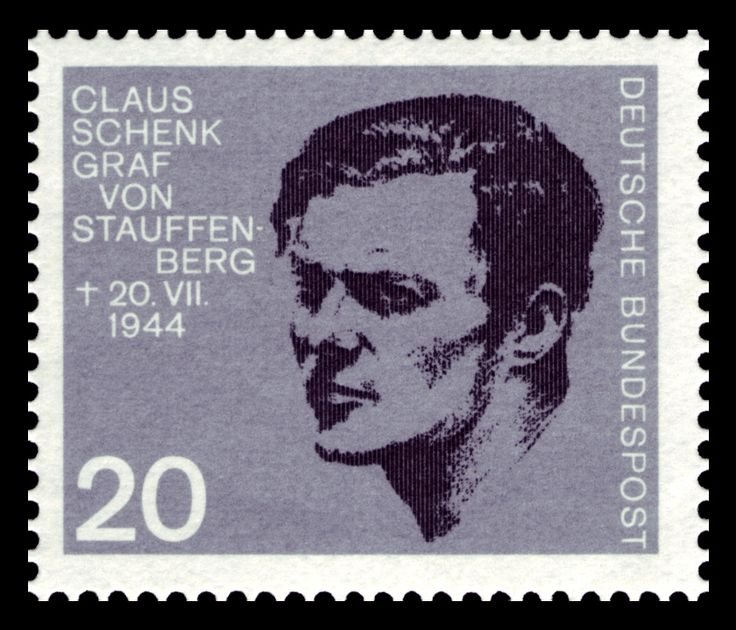 Part II. Klaus Philip Schenk, Count von Stauffenberg (1907-1944) He was not an early opponent of Hitler's Third Reich. For Stauffenberg, it was the 1938 pogroms against Germany's Jews that began to create doubts about Hitler and the Nazi government, and the path that was leading to war in 1939.