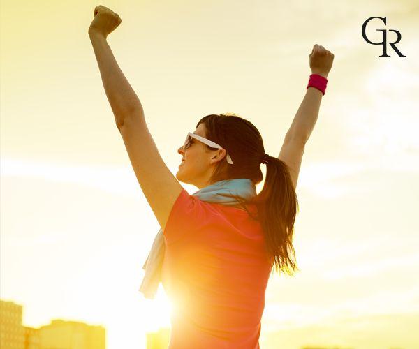 Vücut ve cilt sağlığın için günlük sporuna özen göstermelisin. Unutma her gün 30 dakika :)