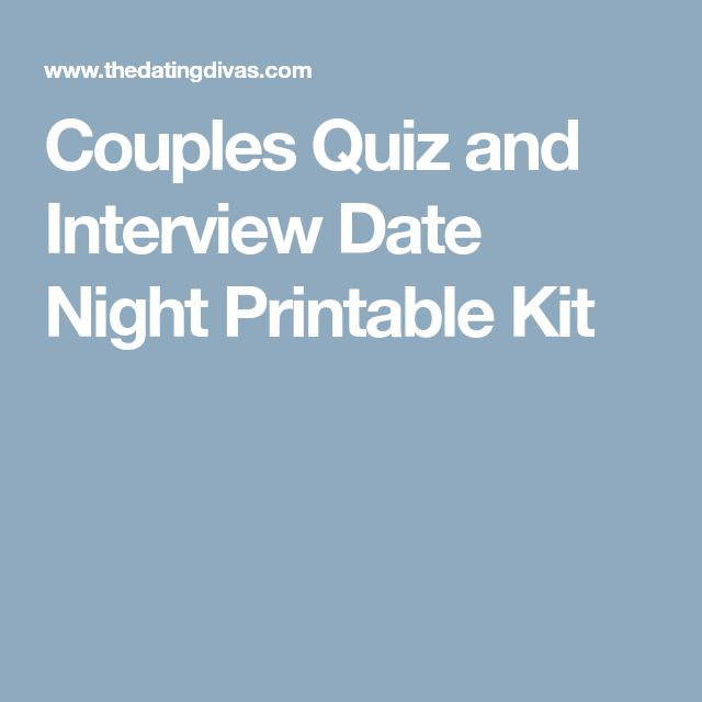 Dating quizzes online - Dating quizzes for couples ...