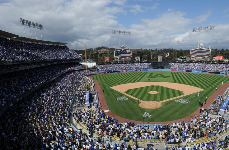 Dodger Stadium: Baseball Gameday Guide - Everything you need to know about Dodger Stadium, from where to eat before the game to where to score cheap parking and a free shuttle