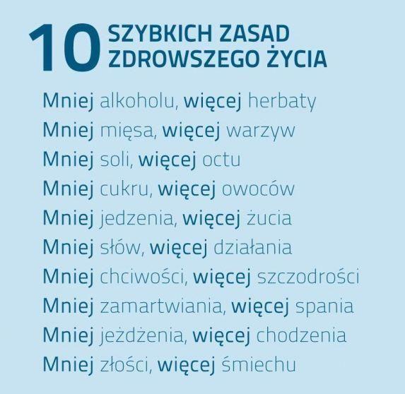10 zasad.