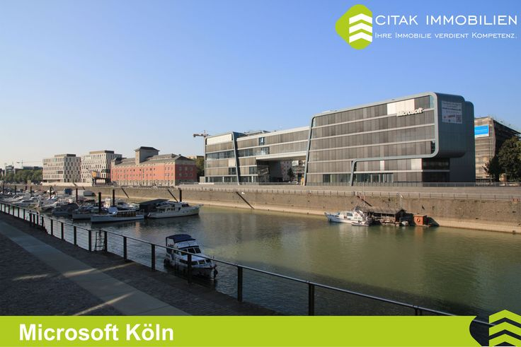 Köln-Altstadt-Süd-Microsoft Köln