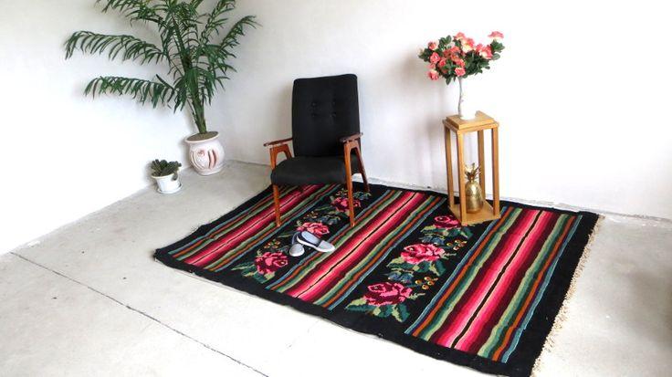 M s de 25 ideas incre bles sobre dormitorios hippies que - Ikea alfombra infantil ...