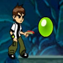 1000 images about jeux de ben 10 on pinterest - Jeux b10 alien force gratuit ...