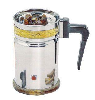 Automatic Electric Incense Burner | Zamzam