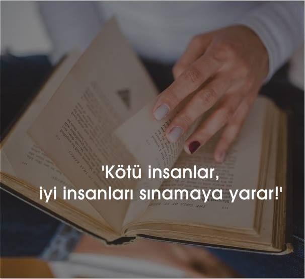 Kötü insanlar, iyi insanları sınamaya yarar. - Voltaire #sözler #anlamlısözler #güzelsözler #özlüsözler #alıntılar #alıntı