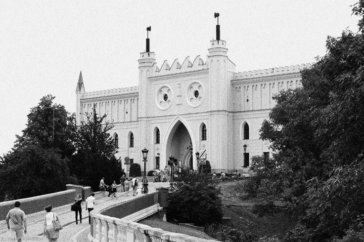 Lublin Castle, Old Town, Lublin, Poland