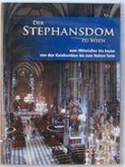 DVD Trailer im Onlineshop - DomshopSt. Stephans Cathedral, Vienna