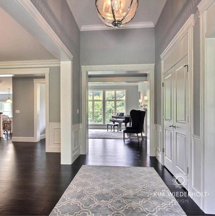 The 25+ best Foyer design ideas on Pinterest   Modern ...