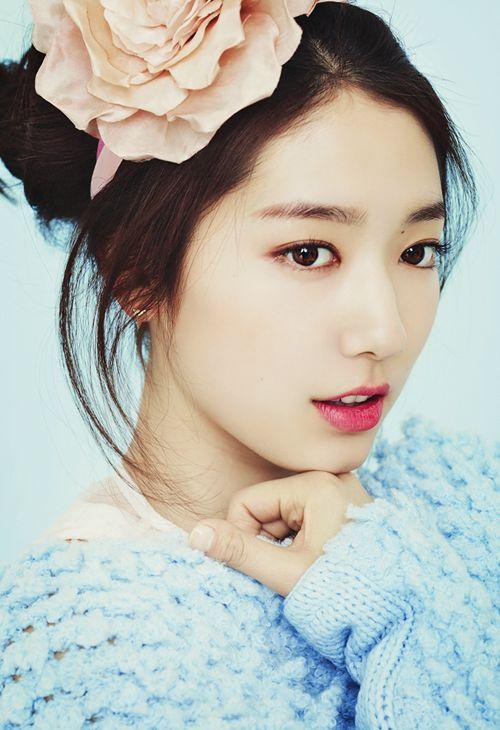 Park Shin Hye ★ She's Beautiful ' Heartstrings ' Flower Boy Next Door