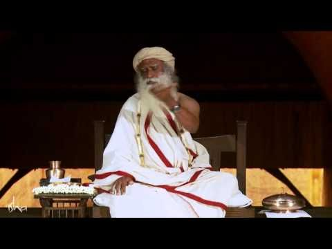 A questioner asks Sadhguru if one's craft/profession can be used as sadhana. Sadhguru explains…