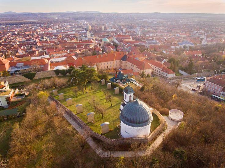 Pécs - Kálvária-domb Sasvári fotó