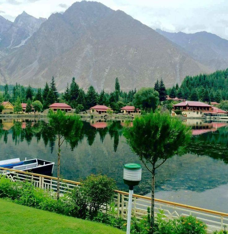 Beautiful Places Of Islamabad: The Natural Phenomenon Of Beauty