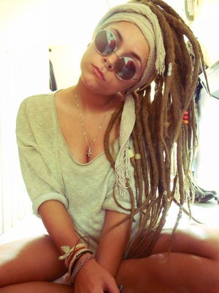 64 best dreads images on pinterest dreads hairstyle and blonde swag dope rasta positive dread minhaautoria dreadlocks rastafari vibe dread locks swag girl dreadlock dread lock q linda dread girl love dreads tattoos urmus Images