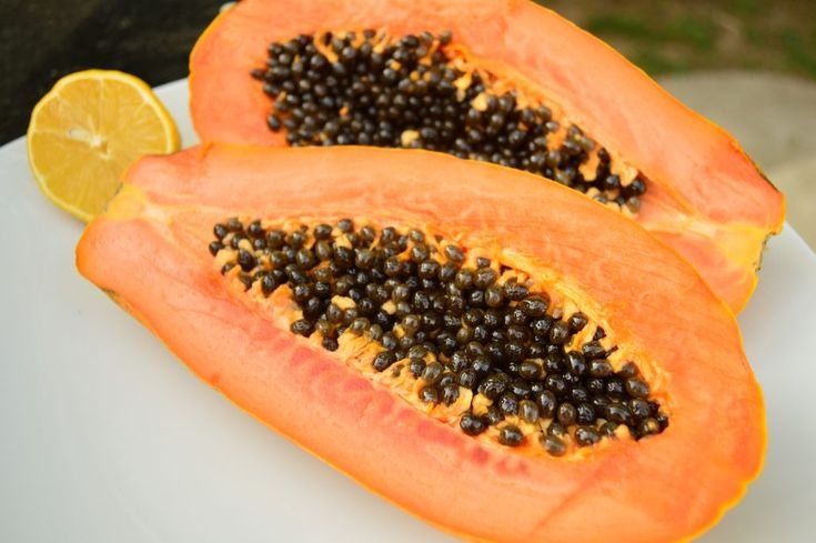 Time to start your #seedlings - pick up some #Maradol #Papaya #Seeds ! They make beautiful trees & produce juicy fruit - now available in our online store! #healthy #antiinflammatory #anticancer   * Shop this & more at the Cooking With Kimberly Store: http://shop.cookingwithkimberly.com #cwk