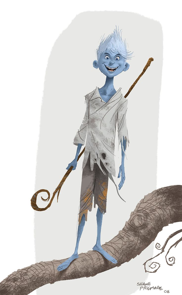 rise_of_the_guardians_art_character_design_30_shane_prigmore.jpg (926×1500)