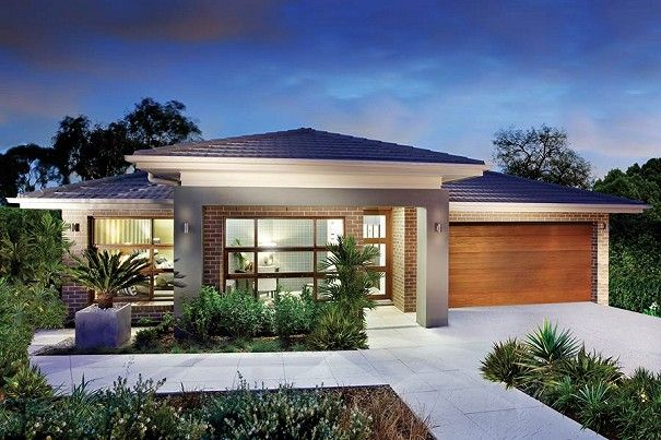 New Home Designs Nsw