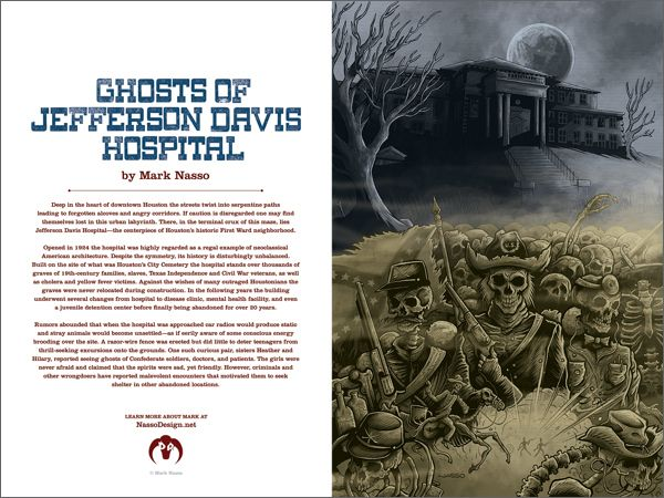 jefferson davis hospital number
