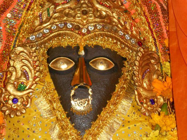 Baglamukhi Mata Pindihttp://www.holidaytravel.co/destination/baglamukhi-devi-temple-himachal-for-winning-over-opponents-and-tantra-puja/About-Baglamukhi-Devi-Ferocious-Goddess-of-Tantra.htm